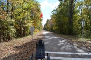 Tanglefoot Trail MM21